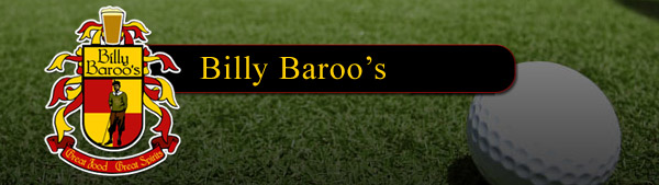 Billy Baroos